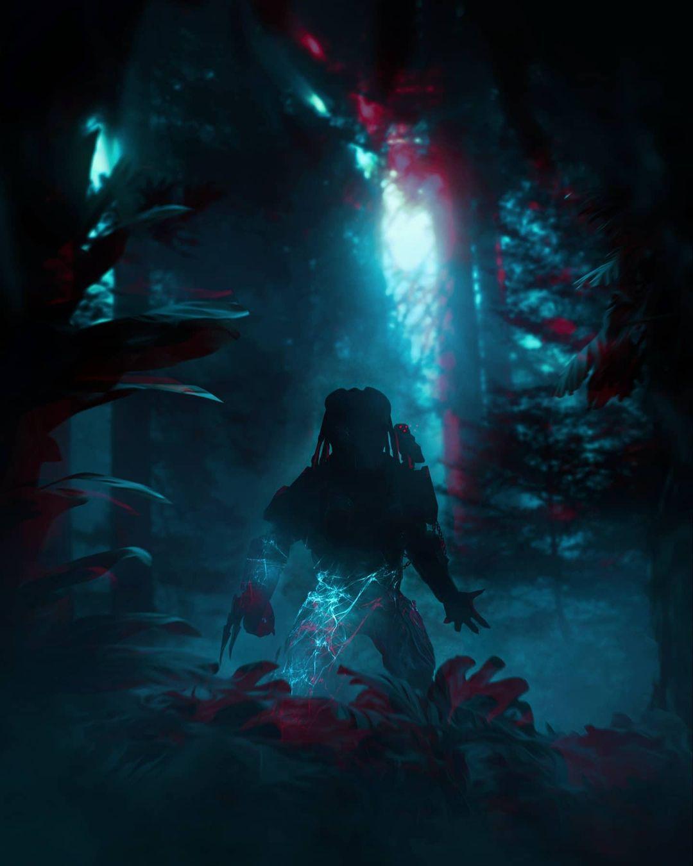 Раскрыты детали сюжета фильма «Хищник 5»