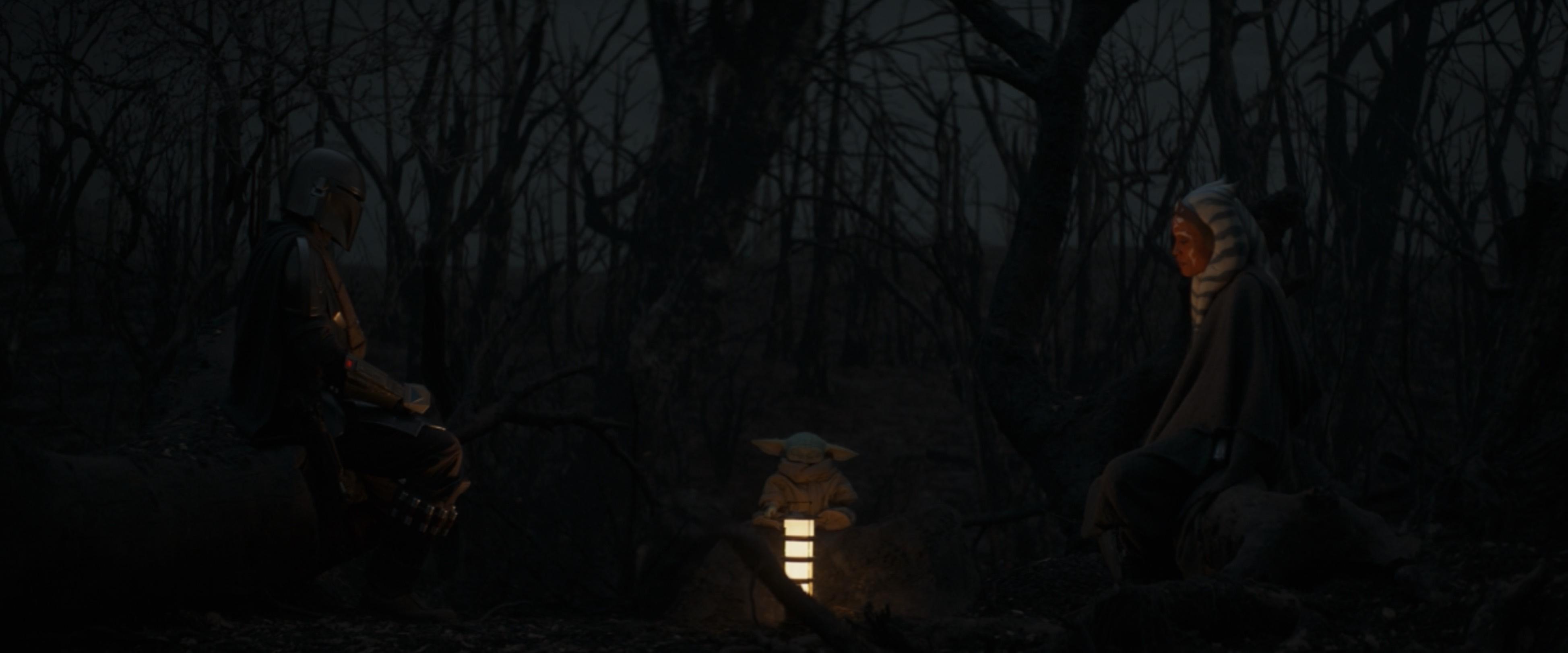 Раскрыты имя и предыстория Малыша Йоды в «Звездных войнах»