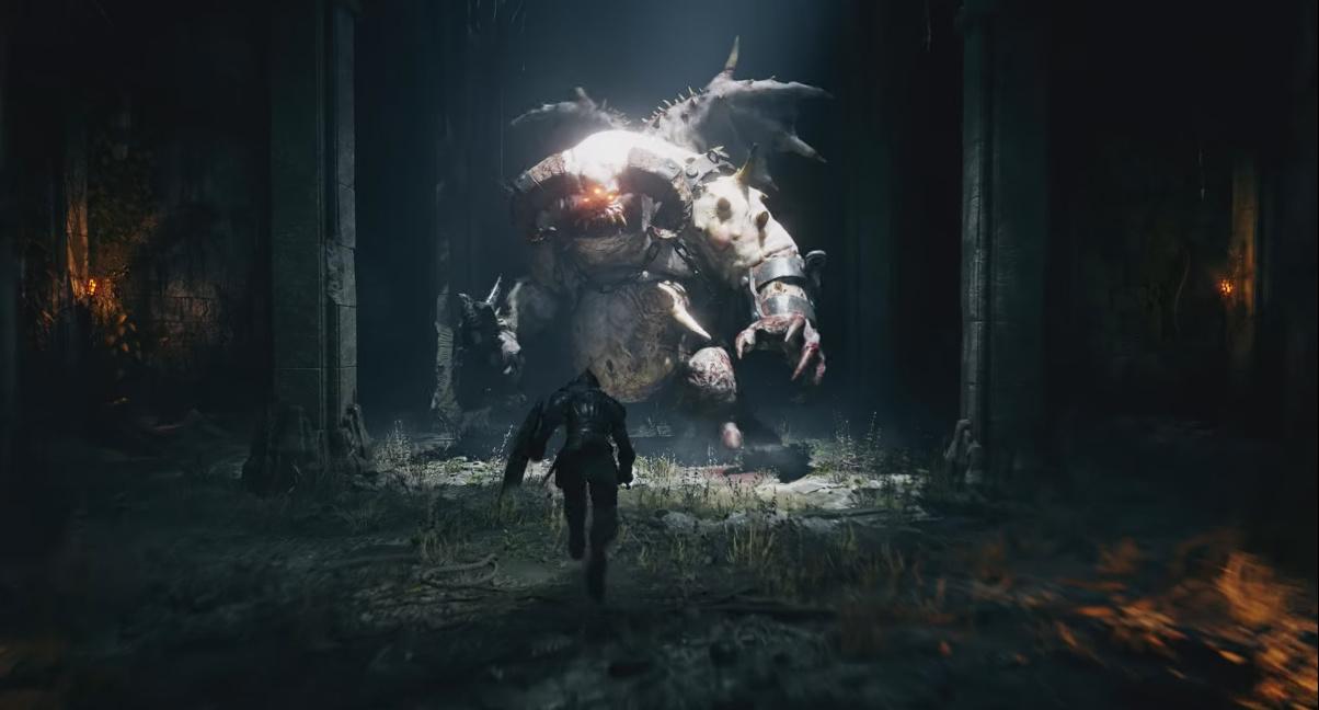 Непопулярное мнение - обзор ремейка Demon's Souls для PS5