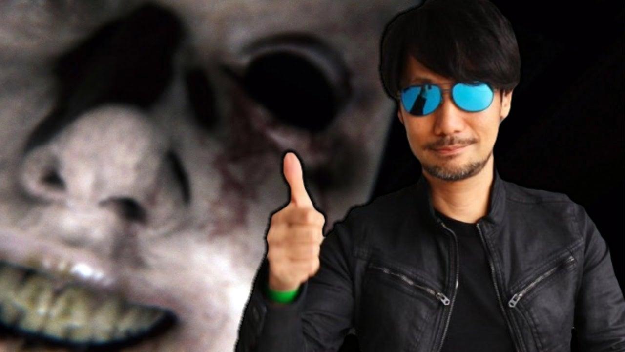 Слух: Хидео Кодзима все же делает Silent Hills для PS5