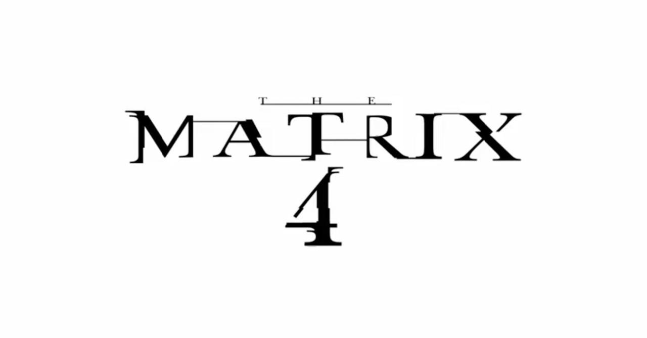 «Матрица 4» выйдет сразу онлайн. Раскрыт логотип фильма