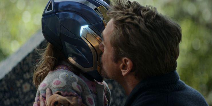 Раскрыто, сколько было лет Тони Старку, когда он погиб в «Мстителях: Финал»