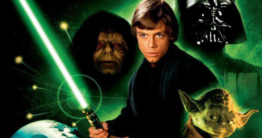 Инсайдер раскрыл фильм «Звездные войны» про первого джедая