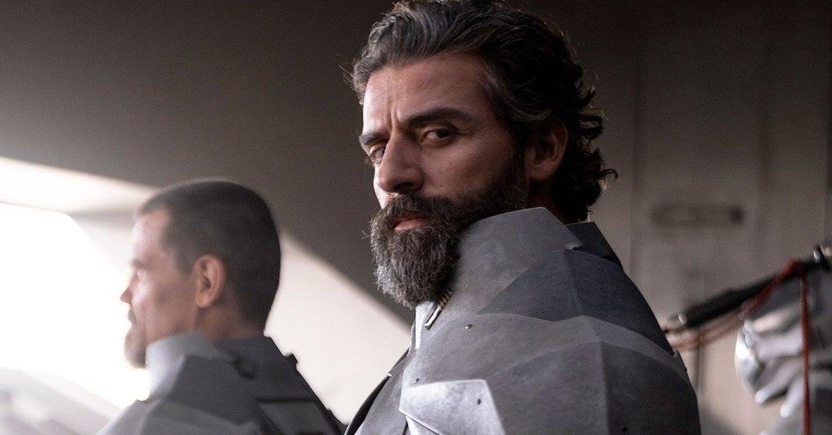Новая «Дюна» может не выйти на HBO Max из-за студии
