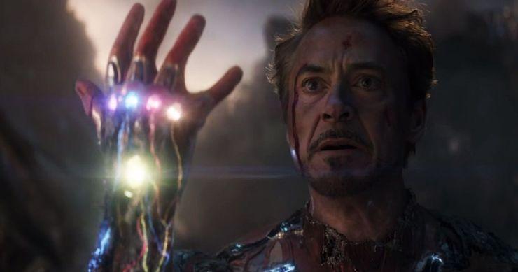 Роберт Дауни мл о возвращении к роли Тони Старка в киновселенной Marvel