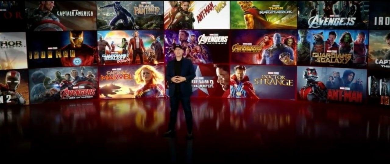 Кевин Файги рассказал, как сериалы изменят киновселенную Marvel