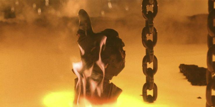 Концовку фильма «Терминатор 2» серьезно изменили