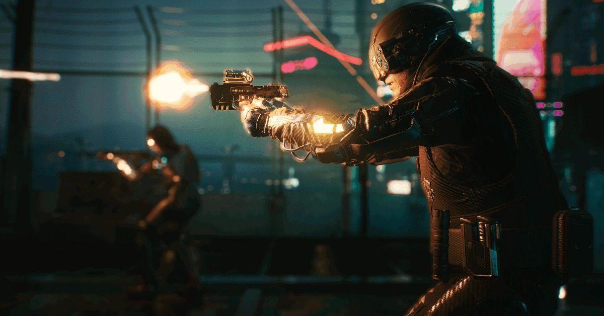В Cyberpunk 2077 нашли секретную концовку. Как ее открыть?