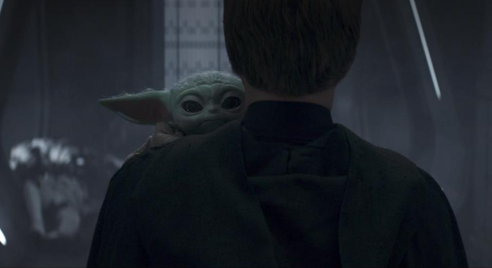 Джон Фавро волновался о Люке Скайуокере в «Мандалорце»