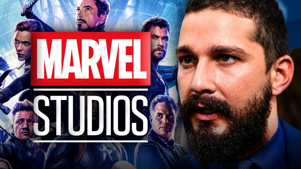 Шайа ЛаБаф мог сыграть в киновселенной Marvel