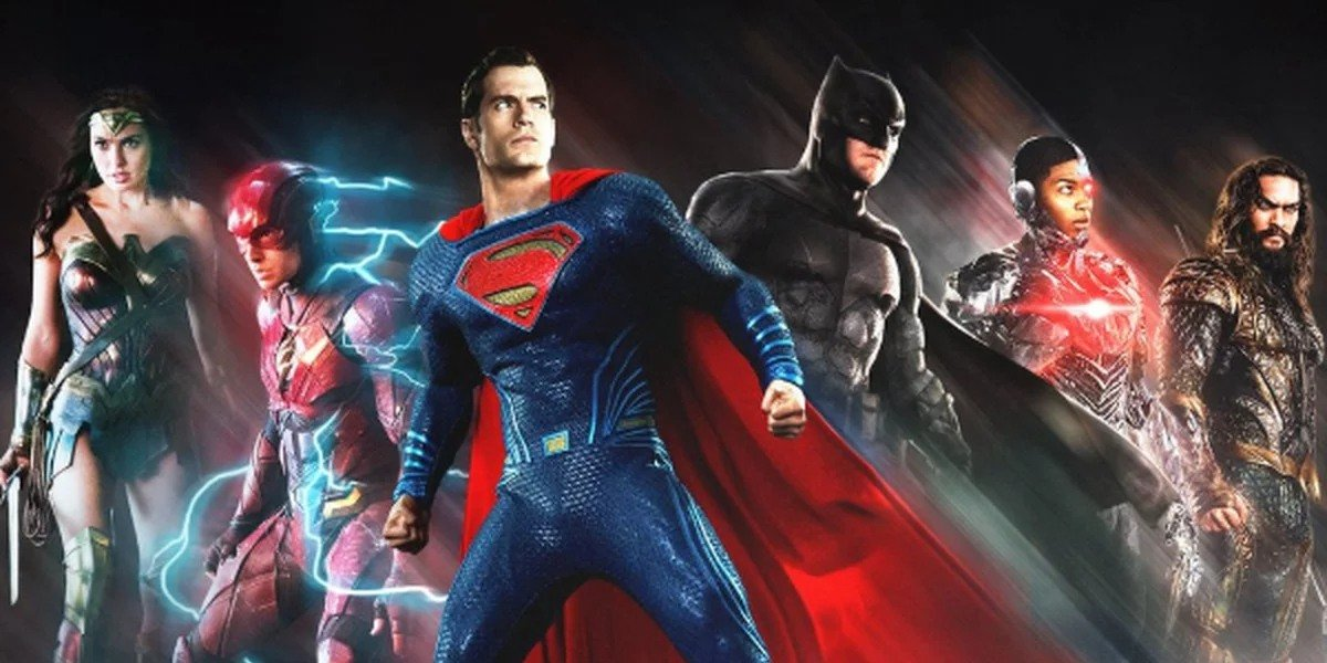 Глава киновселенной DC прокомментировал мультивселенную