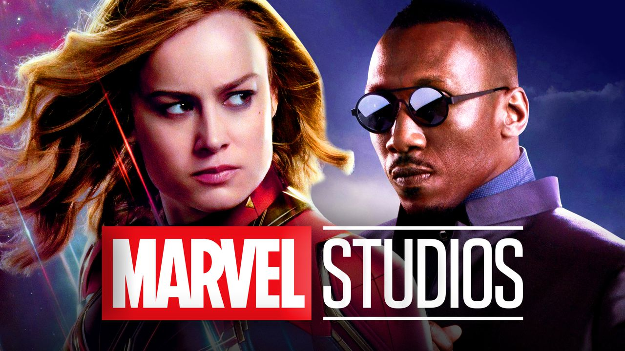 Загадочный фильм Marvel выйдет в 2022 году до «Капитана Марвел 2»