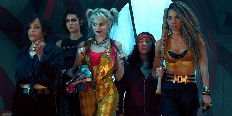 Лучшие фильмы 2020 года, которые вы могли пропустить
