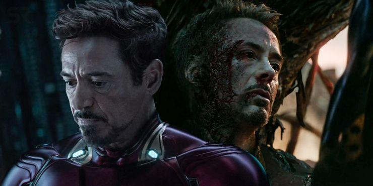 Почему Тони Старк не появится в «Железном человеке 4»