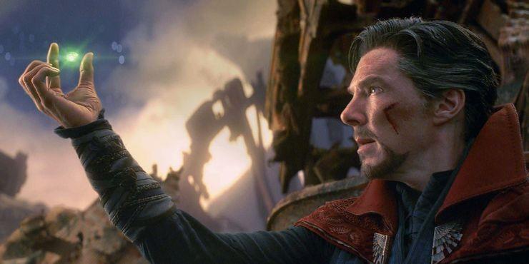 У киновселенной Marvel осталась сюжетная проблема в 4 Фазе
