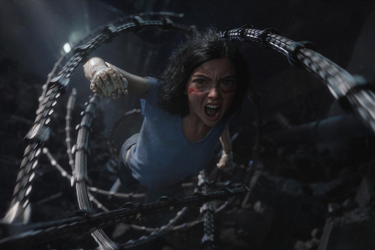 Инсайдер: «Алита 2» стала возможной из-за «Мандалорца»