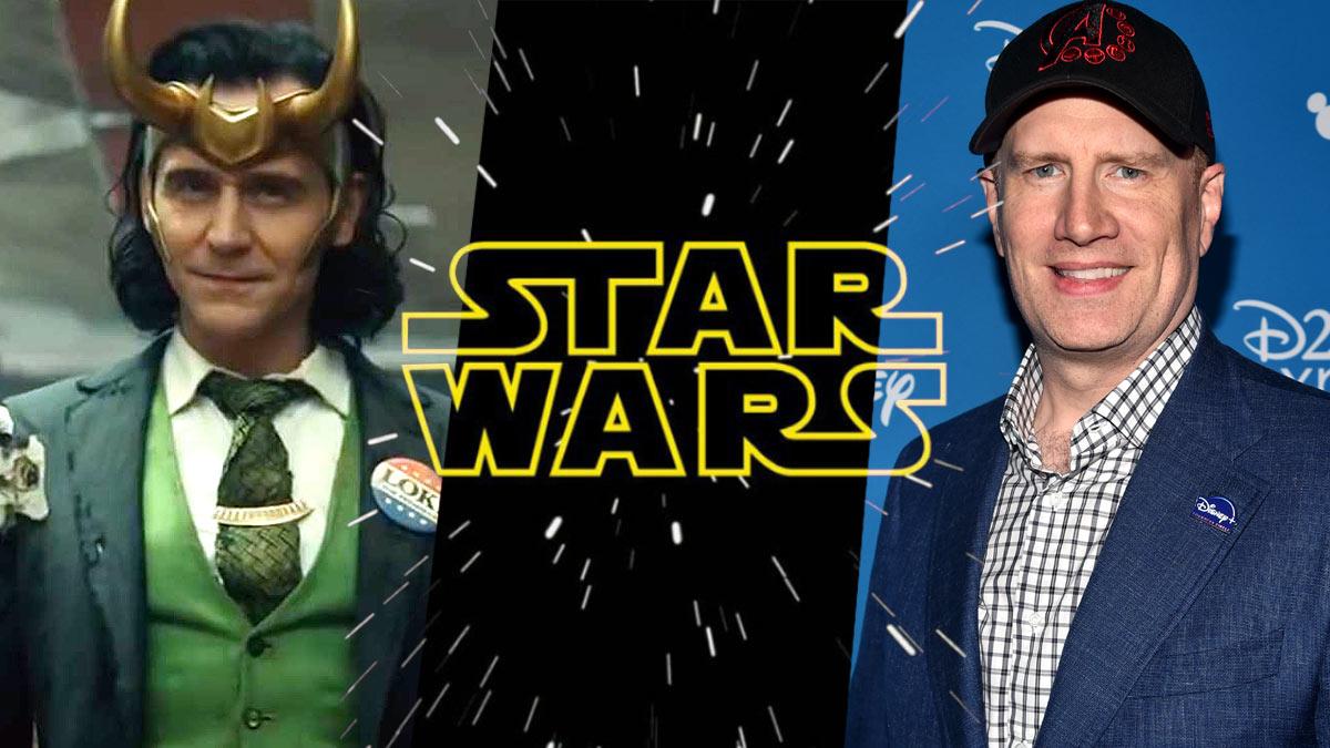 Новые «Звездные войны» от Кевина Файги обрели сценариста
