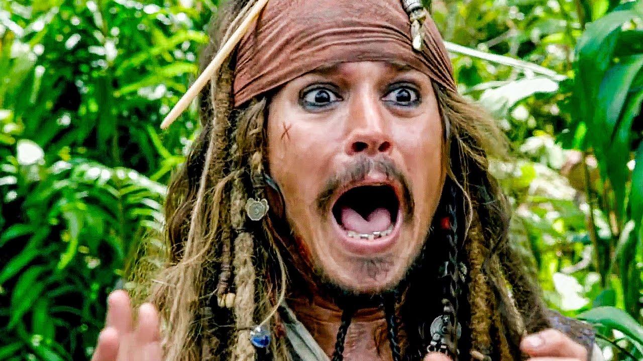 Фанаты «Пиратов Карибского моря» требуют вернуть Джонни Деппа