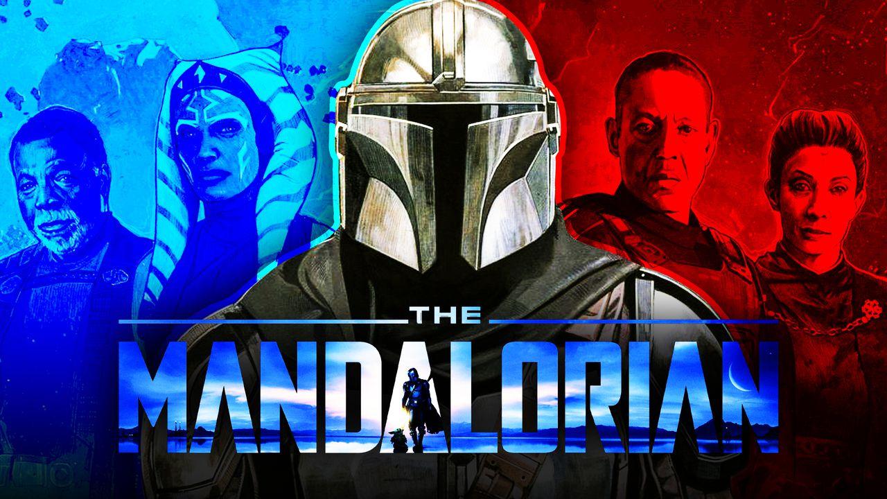 Раскрыто, когда закончится история «Звездных войн: Мандалорец»