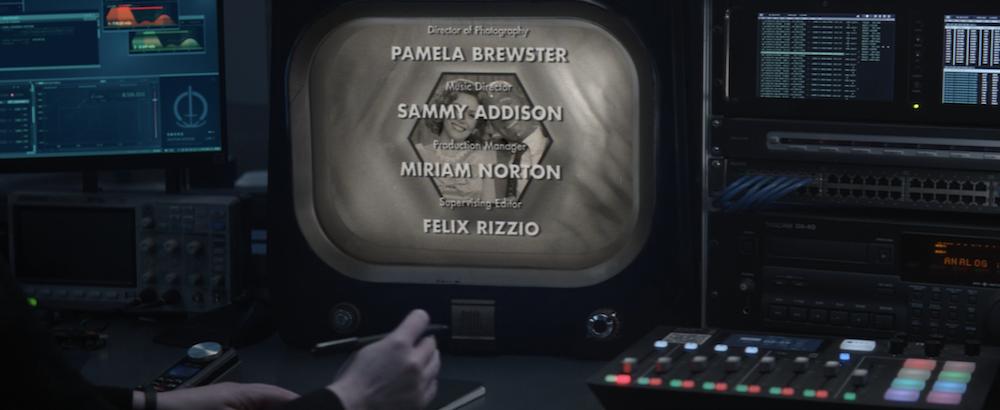 Рецензия на начало сериала «ВандаВижен». Тизер замены «Щ.И.Т.» и тайна Алой Ведьмы