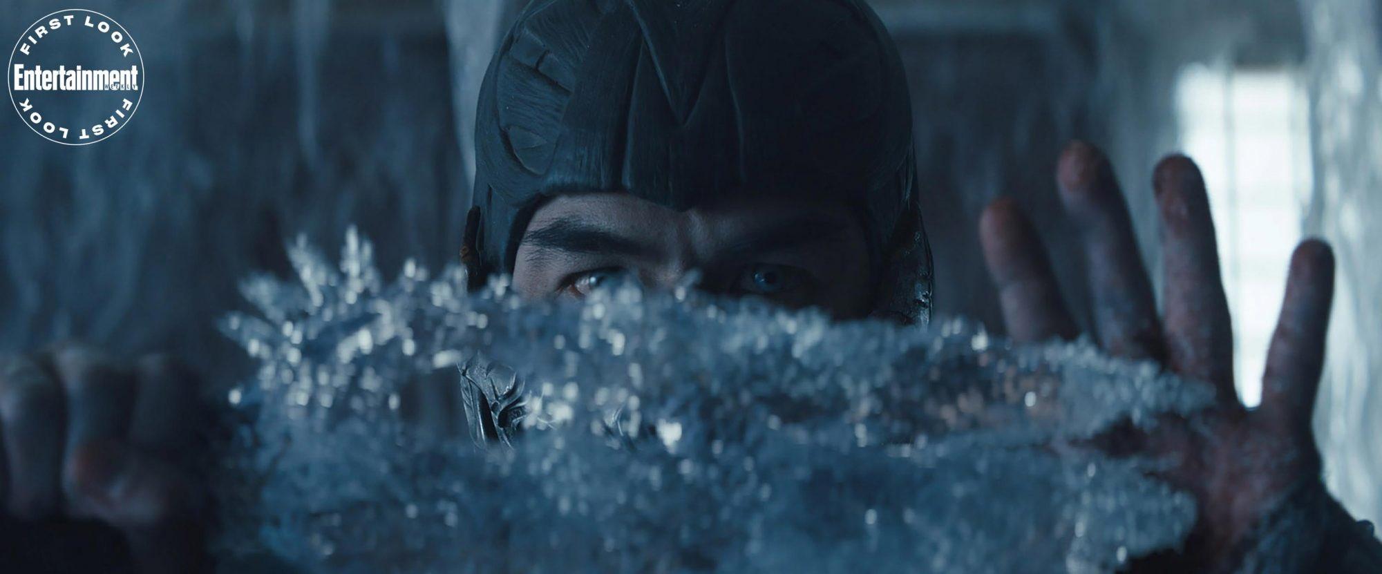Замечена крутая отсылка на игры в экранизации Mortal Kombat
