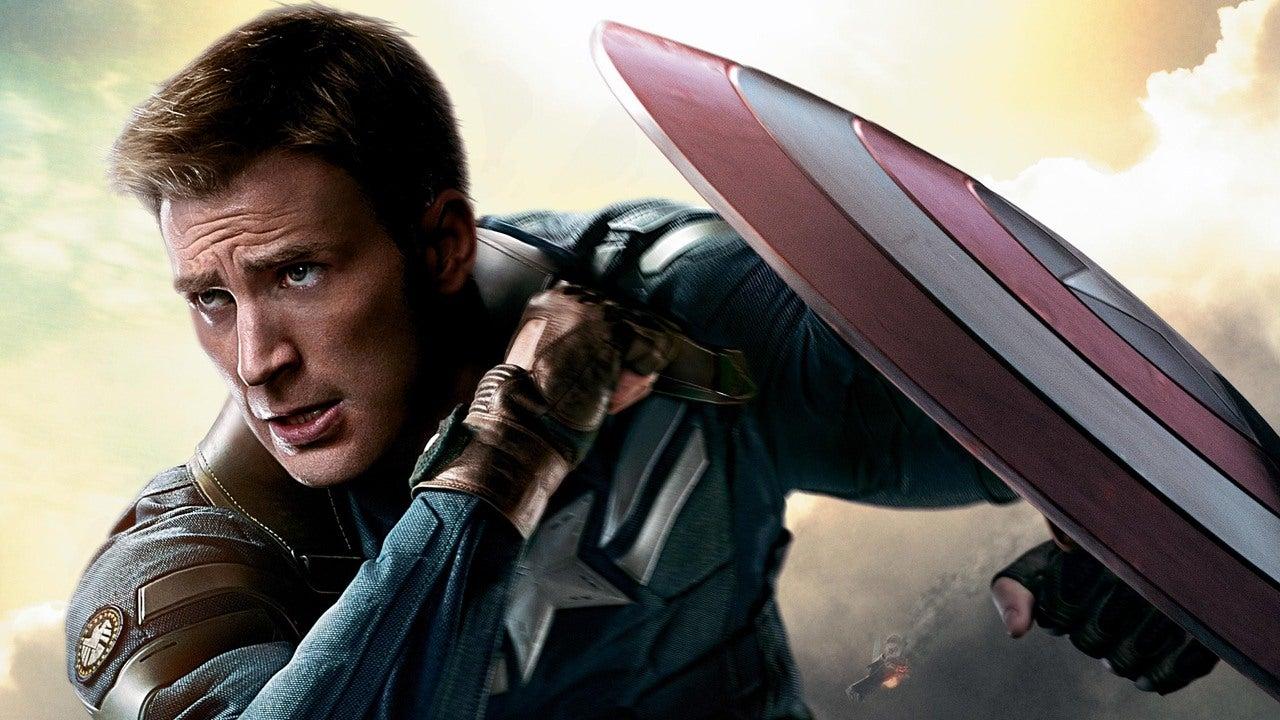 Слух: Крис Эванс сыграет Капитана Америка в 3 проектах киновселенной Marvel