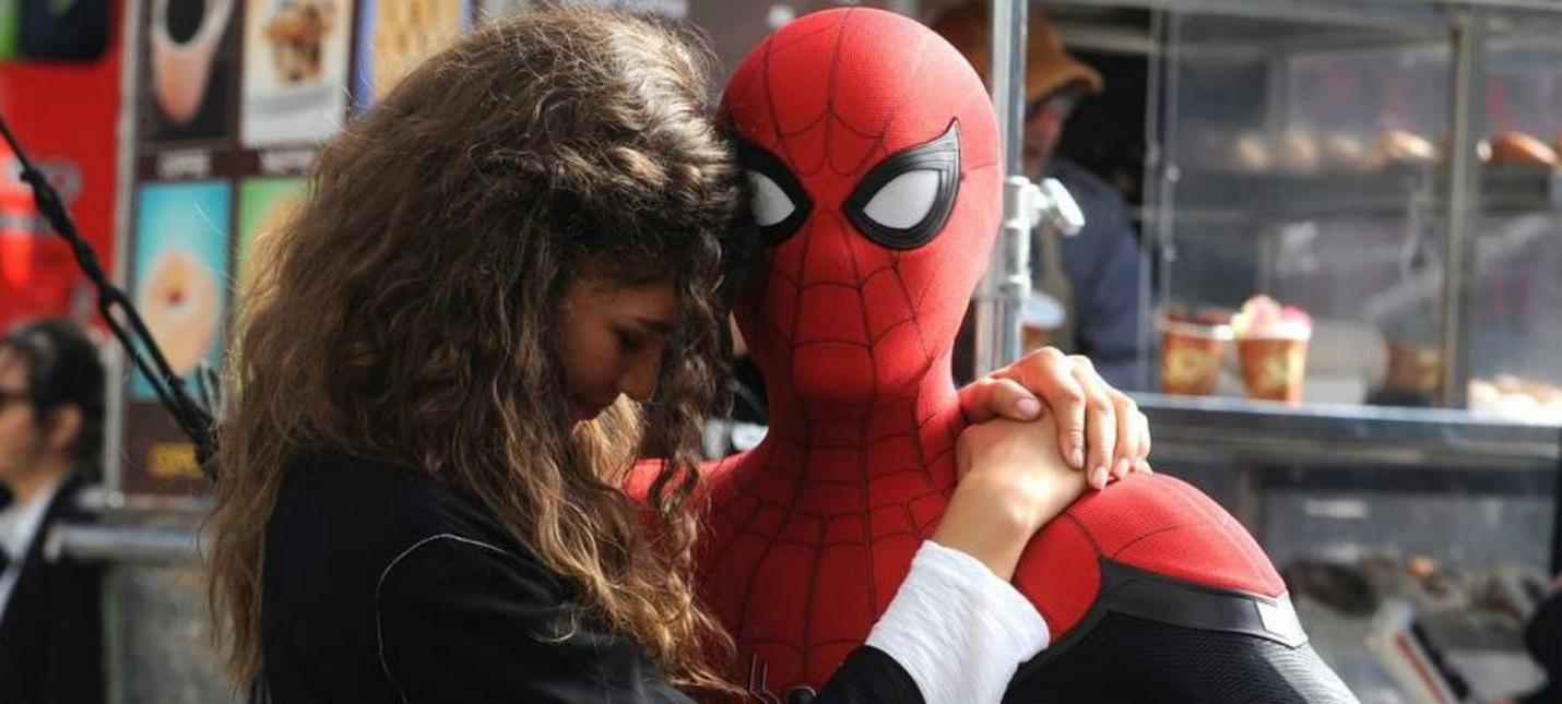 Объяснено, как «ВандаВижен» неожиданно связан с «Человеком-пауком 3»