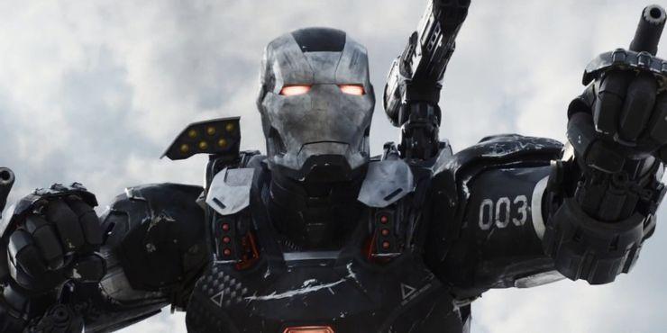 Подтверждено появление Мстителя в сериале «Сокол и Зимний солдат»