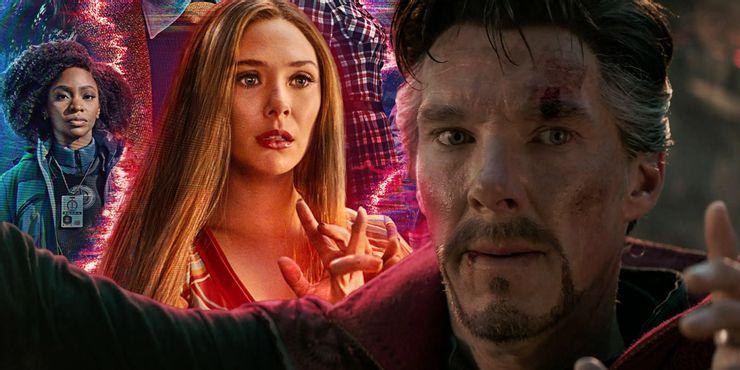Концовка «ВандаВижен» оправдает ожидания фанатов Marvel
