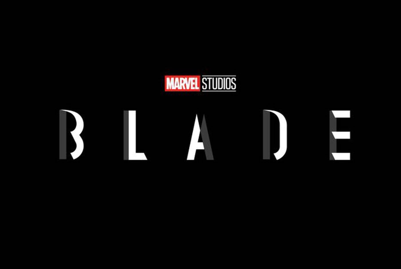 Раскрыто полное название фильма про Блэйда от Marvel Studios