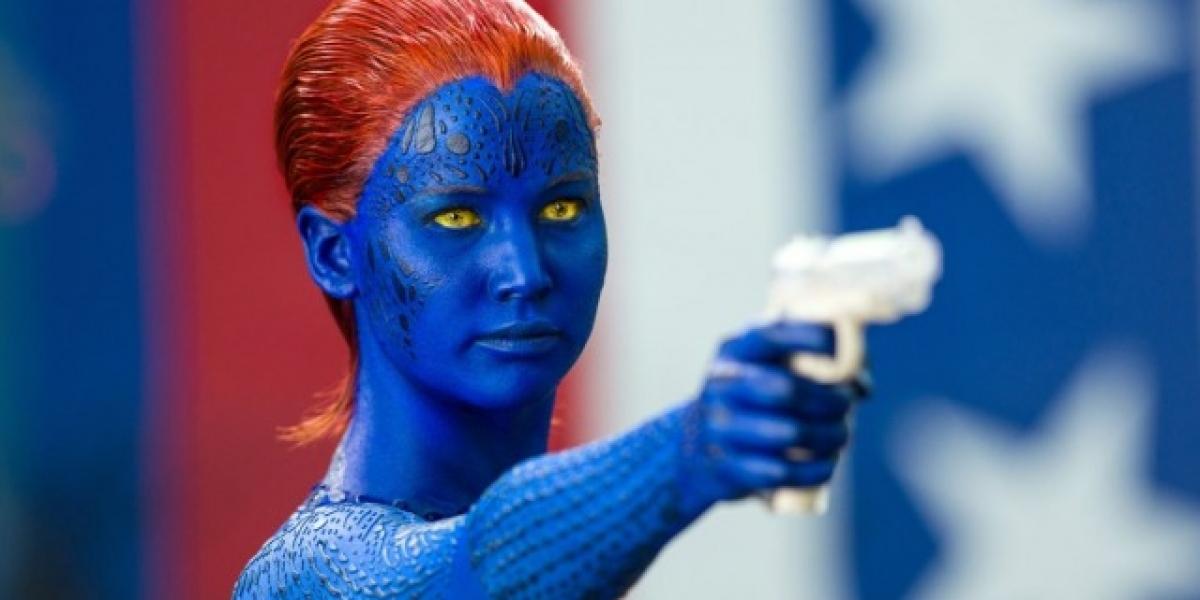 СМИ: Дженнифер Лоуренс исполнит новую роль в киновселенной Marvel