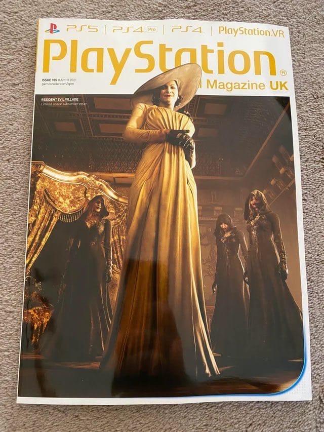 Resident Evil 8: Village будет больше Resident Evil 7
