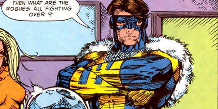 7 сезон «Флэша» заменяет Капитана холода в Arrowverse