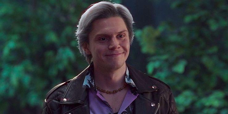 Доктор Стрэндж может быть связан с Ртутью в «ВандаВижен»