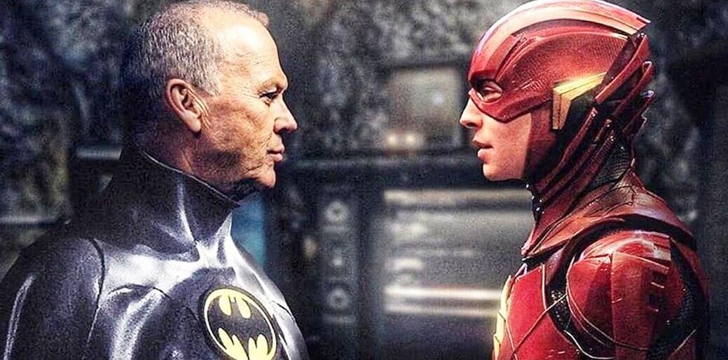 Инсайдер: DC предложили Кристиану Бэйлу много денег за возвращение к Бэтмену