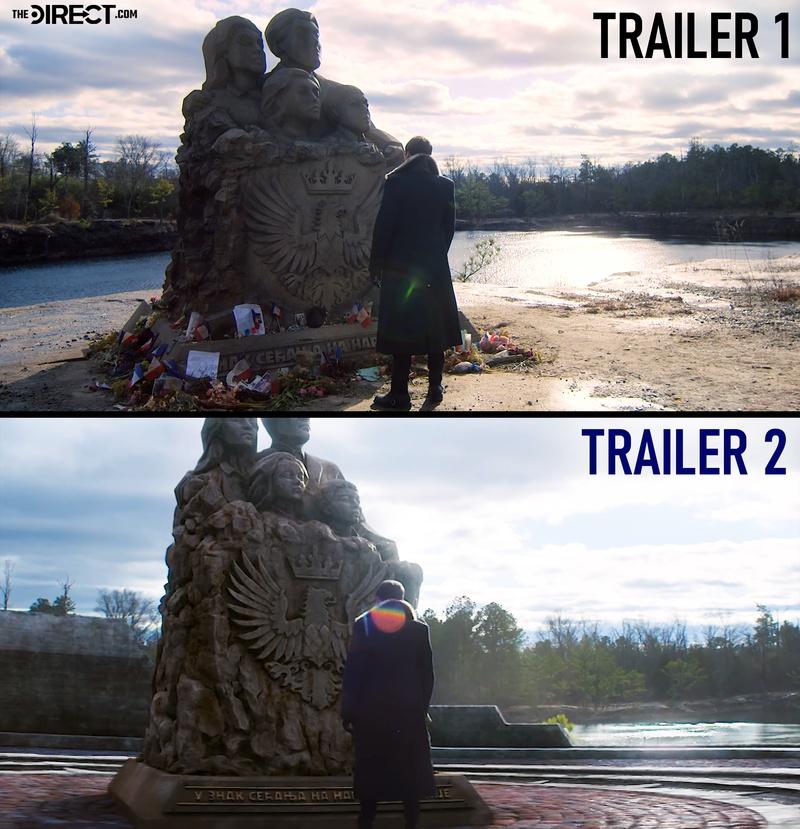 Замечено изменение в Бароне Земо в киновселенной Marvel