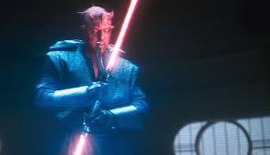 СМИ: Дарт Мол скоро вернется в «Звездных войнах»
