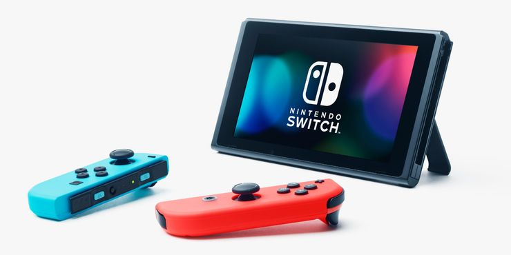 Инсайдер: Nintendo Switch Pro выйдет в 2021 году