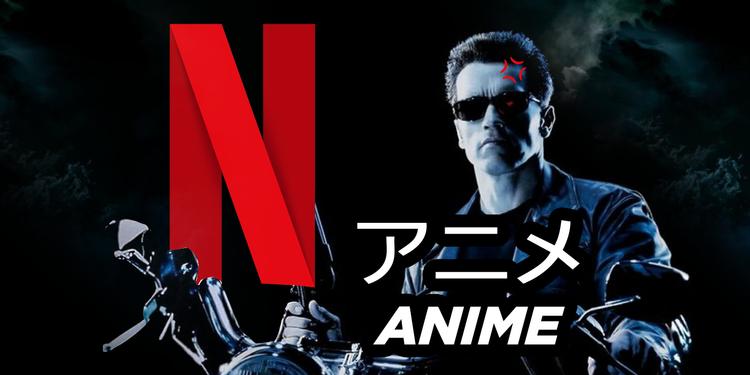 Анонсирован аниме-сериал «Терминатор» от Netflix