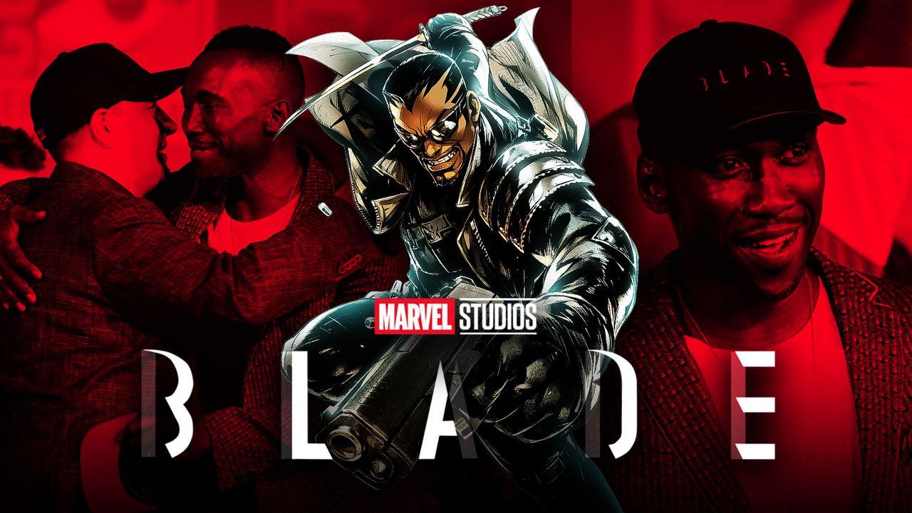 Marvel начнут снимать фильм «Блэйд» в этом году