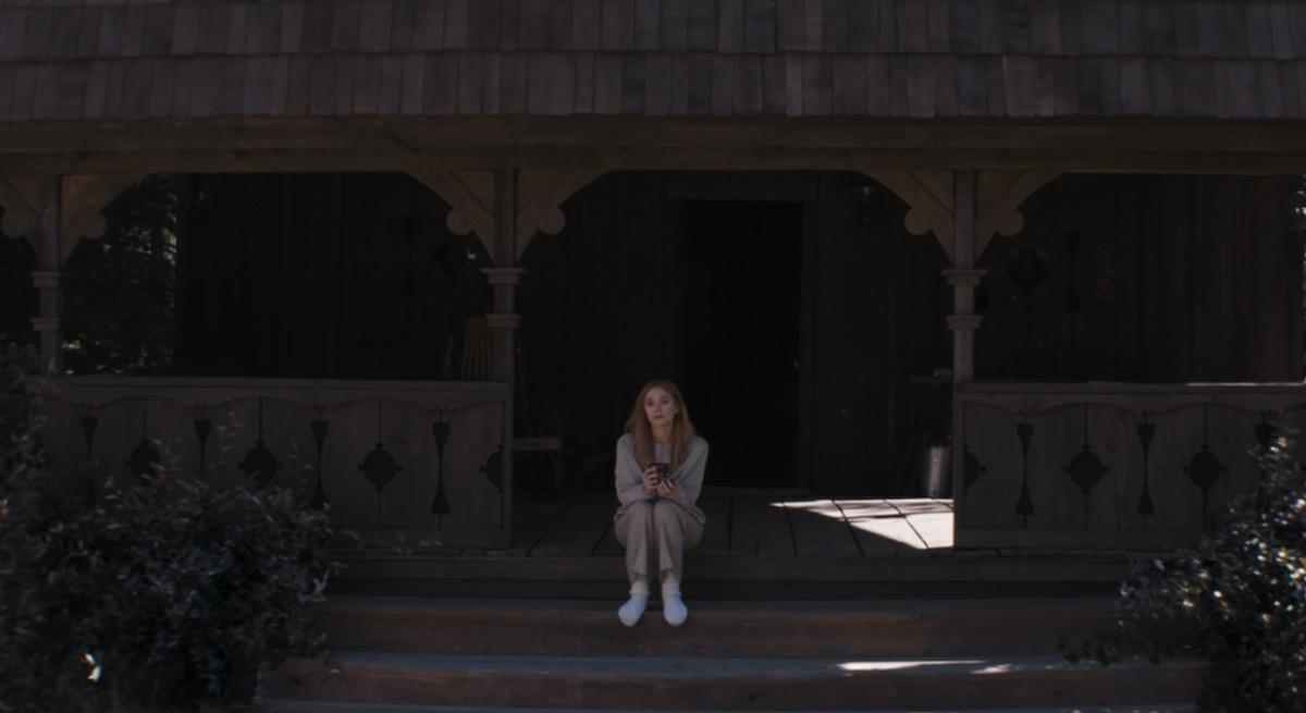 Объяснение концовки 9 эпизода «ВандаВижен»: как изменилась MCU