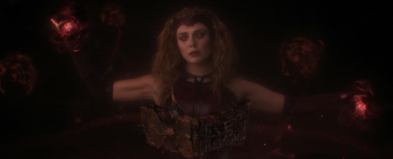 Когда выйдет 2 сезон сериала «ВандаВижен»? Ответил глава Marvel Studios