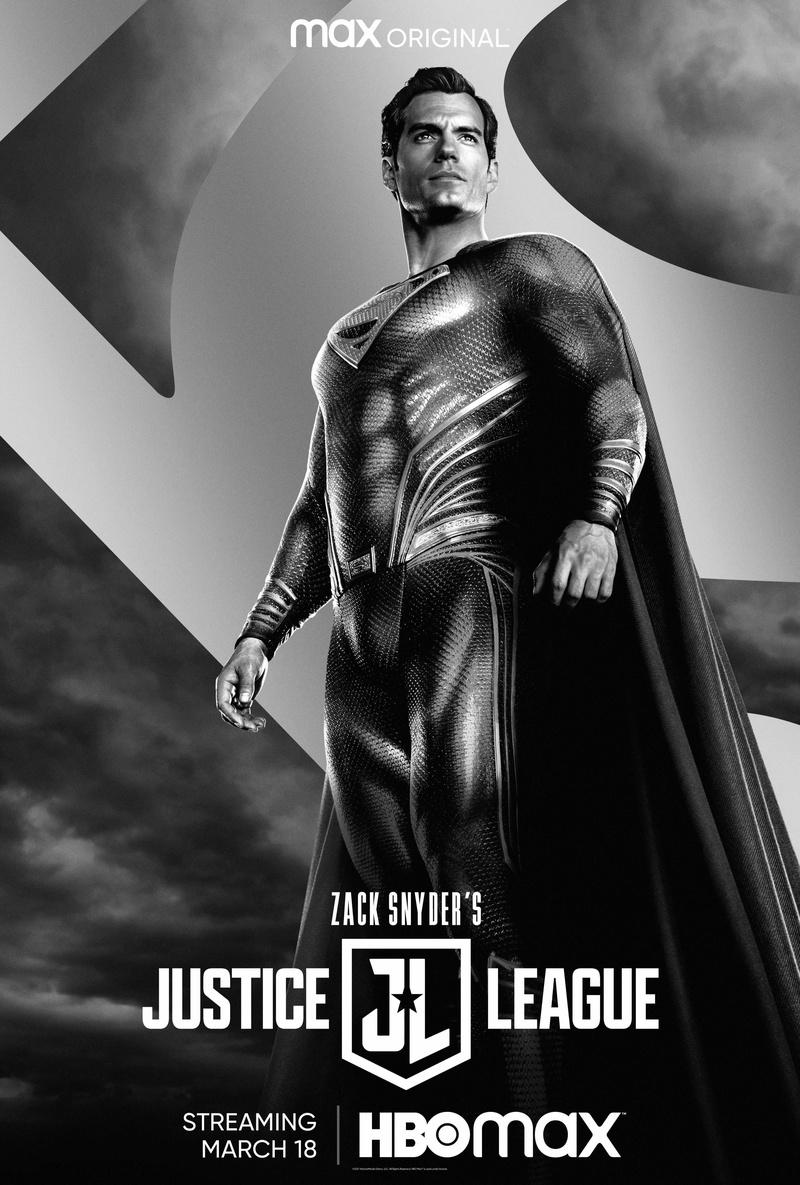 Новый трейлер «Лиги справедливости» посвящен Супермену