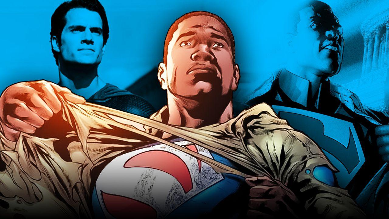 Инсайдер: Генри Кавилл хочет сыграть нового героя из-за перезагрузки Супермена
