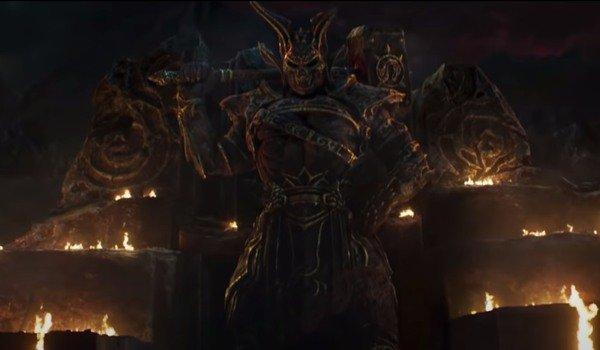 Трейлер экранизации Mortal Kombat тизерит сиквел