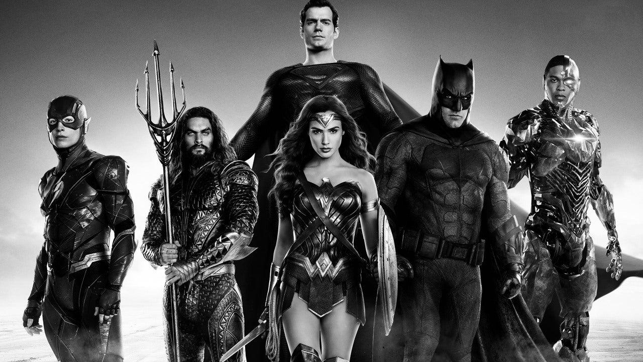 «Лига справедливости» Зака Снайдера не является каноном киновселенной DC