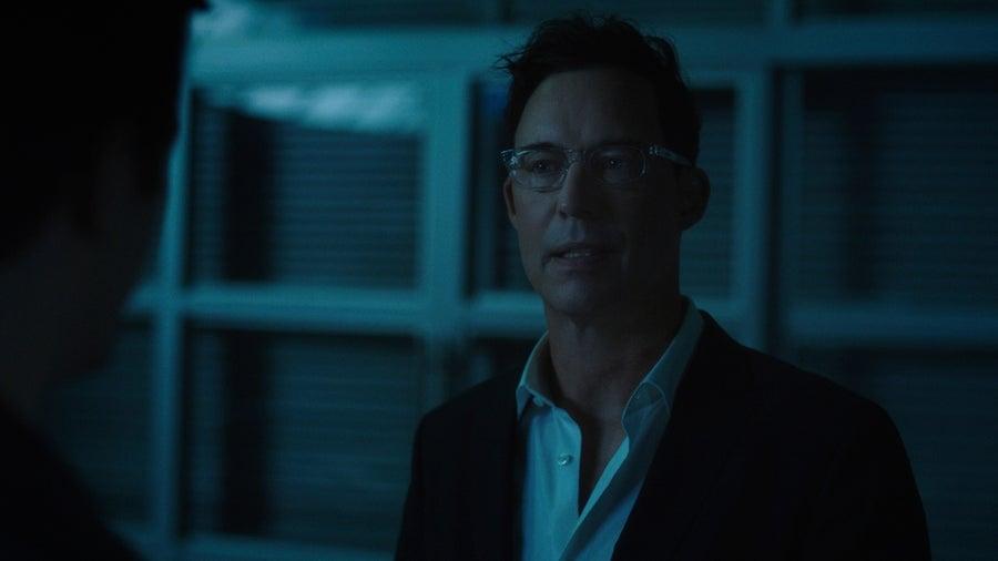Новые кадры 7 сезона «Флэша» раскрыли возвращение персонажа