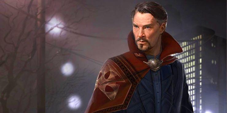 СМИ: раскрыто изменение Доктора Стрэнджа в киновселенной Marvel