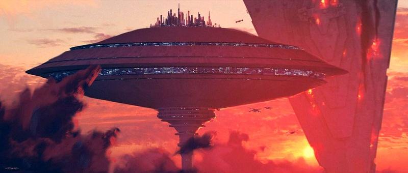 Раскрыта новая делать концовки «Звездных войн 9»