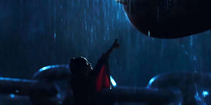 Трейлер тизерит концовку фильма «Годзилла против Конга»